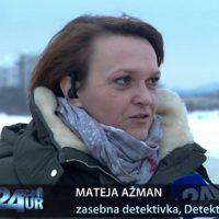 Dokazovanje varanja z Detektivko Matejo na 24ur.com